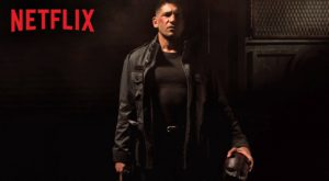The Punisher este cel mai nou serial Marvel pe Netflix