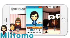 Miitomo, primul joc Nintendo pentru mobil, e disponibil global