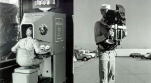 """Părintele realității virtuale: Morton Heilig a """"văzut"""" viitorul tehnologiei acum jumătate de secol"""