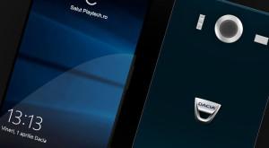 Primul kit smart Dacia VR și smartphone-ul LogPhone: FOTO în exclusivitate