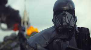 Primul trailer la Rogue One A Star Wars Story îți crește tensiunea