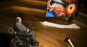 "Stephen Hawking: ""istoria și amintirile ar putea fi o iluzie"""