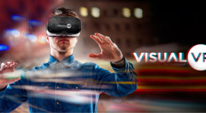 Allview lansează Visual VR, ochelari pentru realitate virtuală similari Google Cardboard
