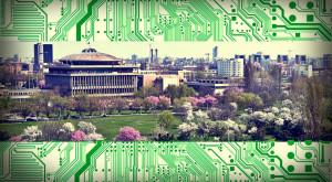 """Bucureștiul primește un campus construit pe principiile """"Smart City"""""""