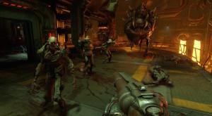 Noul Doom e gratuit în acest weekend în beta public