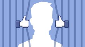 Prins cu ajutorul Facebook: prea multă socializare l-a trimis la închisoare
