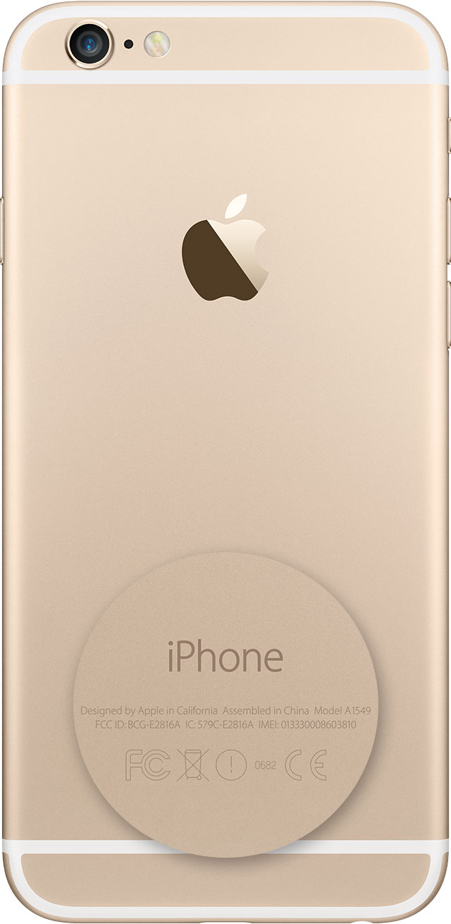 iphone 6-imei-back-device