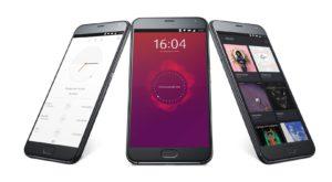 Meizu PRO 5 cu Ubuntu ajunge în magazine cu specificații de top