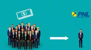"""PNL, cu """"mâna întinsă"""" pe Internet: cum vrea să strângă banii de campanie pentru alegerile locale"""