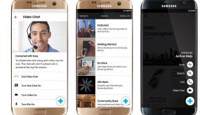 La nevoie, Samsung poate să-ți intre pe telefon de la distanță
