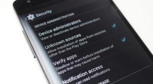Google se laudă că sistemul Android a devenit mai sigur