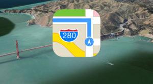 Apple vrea să creeze rivalul perfect pentru Google Maps