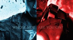 Captain America: Civil War învinge Deadpool la încasări