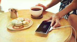 Cele mai bune telefoane cu încărcare rapidă