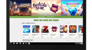 În curând, veți putea rula toate aplicațiile de Android pe Chrome OS