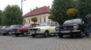 Primul muzeu Dacia a fost deschis în România