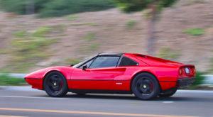Acesta ar putea fi primul Ferrari electric din lume