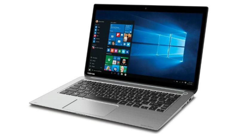 Laptopuri de birou Toshiba Kira