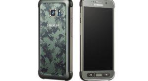 Galaxy S7 Active va fi un gadget impresionant și andurant