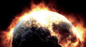Un fizician explică în mod realist cum va veni sfârșitul lumii