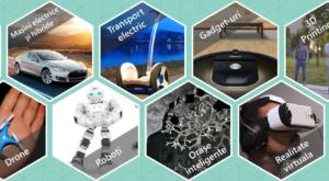 Roboții pun stăpânire pe Piața George Enescu: ce vei putea vedea în cadrul Bucharest Technology Week