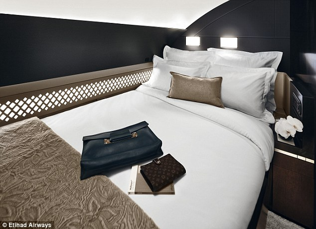 The Residence - Etihad Airlines