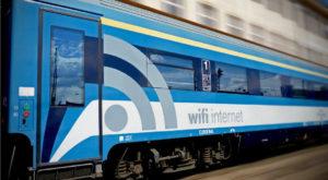 Orange oferă WiFi gratuit în trenurile care circulă spre mare