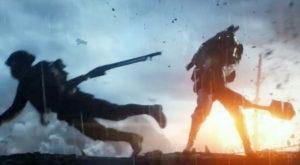 Cu toate că pare exagerat de violent, Battlefield 1 înfățișează realitatea din război