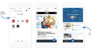 Spaces este noua aplicație mobilă de colaborare de la Google
