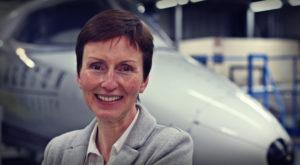 Primul astronaut britanic este o femeie, iar noi am vorbit cu ea după 25 de ani de la prima ei misiune [INTERVIU]
