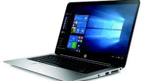 Noul HP EliteBook 1030 își merită prețul premium