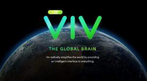 Asistentul virtual al viitorului este Viv, de la creatorii Siri