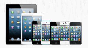 Care sunt iDevice-urile compatibile cu iOS 10