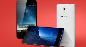 Producătorii chinezi ajung să domine piața globală de telefoane
