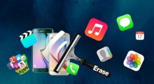 Cum ștergi tot de pe un telefon cu Android pentru a-l vinde