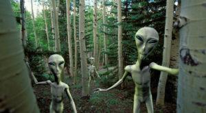 """""""Desenele"""" din cosmos, o nouă metodă de detectare a extratereștrilor"""