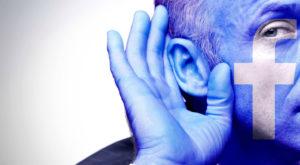 Ipoteză: Facebook îți ascultă orice conversație prin intermediul telefonului mobil