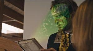 Roboții și cinematografia: scenariul acestui film a fost scris de o rețea neurală