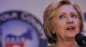 Hackerul Guccifer 2.0 a publicat o serie de documente surprinzătoare despre Hillary Clinton