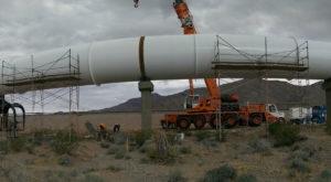 Hyperloop One ar putea deveni conexiunea directă dintre Europa și China