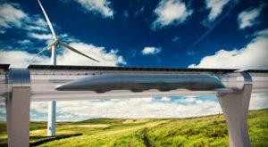 Rușii vor să construiască un Hyperloop mult mai ieftin