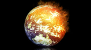 Distructiva încălzire globală: luna mai a fost cea mai călduroasă din ultimul secol