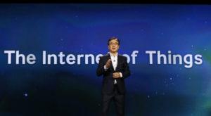 Samsung investește o sumă remarcabilă pentru Internetul Tuturor Lucrurilor