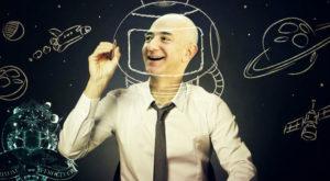 Cum vrea Jeff Bezos, șeful Amazon, să salveze Pământul