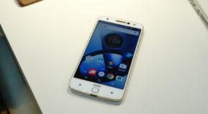 HANDS ON Lenovo Moto Z – Poate cel mai bun telefon modular pe care să îl cumperi, dacă voiai așa ceva