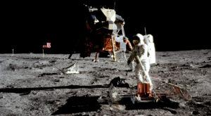 Statele Unite plănuiesc o misiune privată pe Lună în 2017