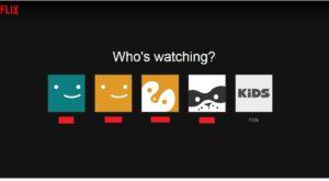 Netflix s-ar putea să vă fi resetat parola fără să vă întrebe