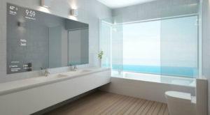 """""""Oglinda magică"""" a Microsoft face spălatul pe dinți o experiență informativă"""