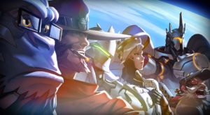 Overwatch – Unitate în diversitate [REVIEW]