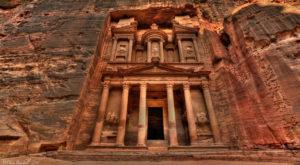 Această structură antică a rămas ascunsă până în ziua de azi